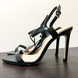 Zara Fine Strappy Sandals